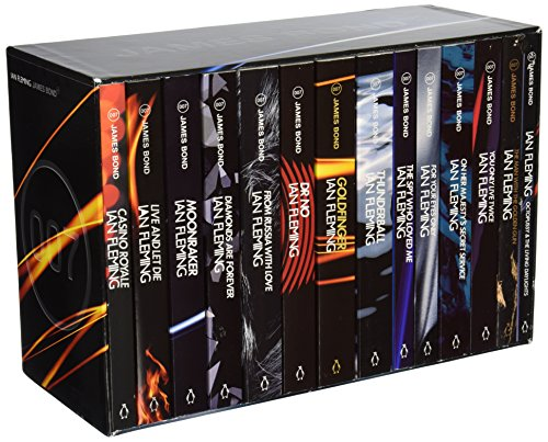 James Bond 007 Giftset