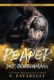 Reaper - Der Sensenmann: Ein Roman aus Bostons Unterwelt