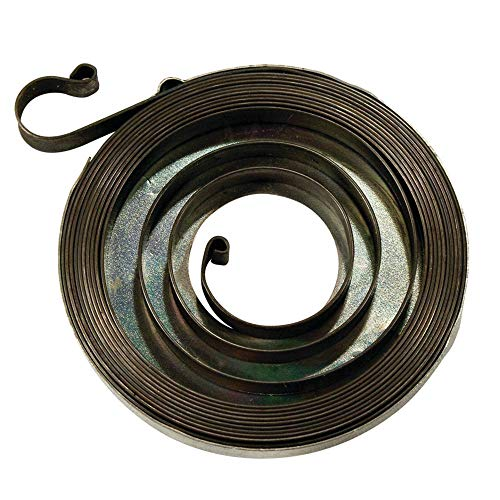 Stens 625-664 Starter Spring, Replaces Stihl: 4223 190 0600, Fits Stihl: Ts400 Cutquik Saws, Use with 150-403 Recoil Starter Assembly, 2.348