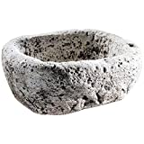 Giardicasa Decogarden - Macetero de Piedra Antigua