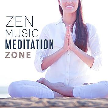 Zen Music Meditation Zone – Deep Relaxation Ambient, Meditation Music, Yoga Practice, Balance Zen, Calming Background Music