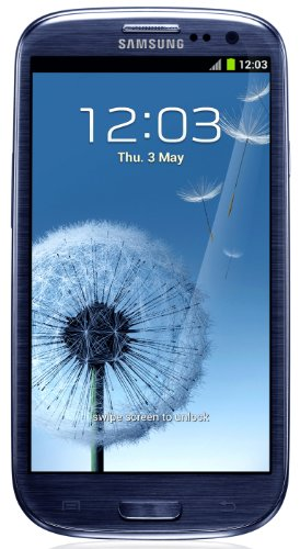 Samsung I9300 Galaxy S III 16GB NFC - Smartphone libre Android (pantalla...