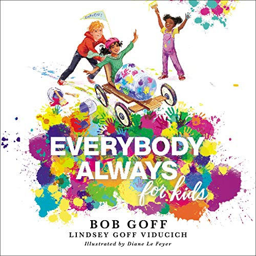 Everybody, Always for Kids  By  cover art