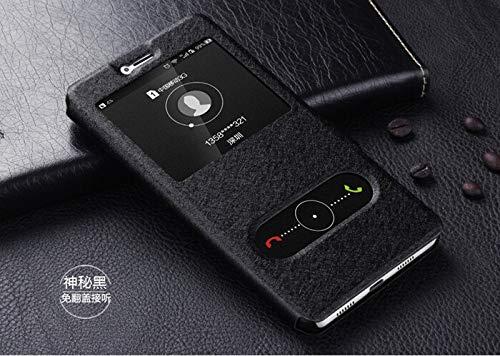 HHF Teléfono móvil Accesorios para Huawei P30 P20 Pro P8 P9 P10 P20 Lite 2017 Plus, tirón del Cuero de la Carpeta del Libro del Caso para Huawei Honor P Inteligente 2019 8X MAX Mate de 20 Lite