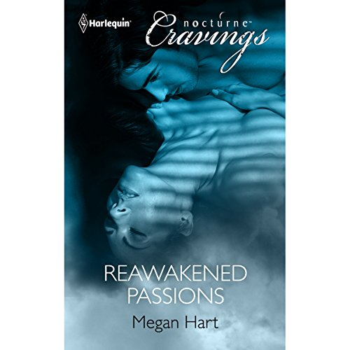 Reawakened Passions cover art
