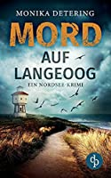 Mord auf Langeoog: Ein Nordsee-Krimi