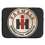 Farmall Ag Laptop Bag, Laptop Case, Briefcase Messenger Shoulder Bag for Men Women 13 Inch
