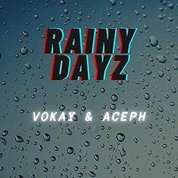 Rainy Dayz (feat. Aceph)