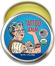 Image of Barker Goods Organic Tattoo...: Bestviewsreviews