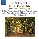 Sextet Clarinet Trio