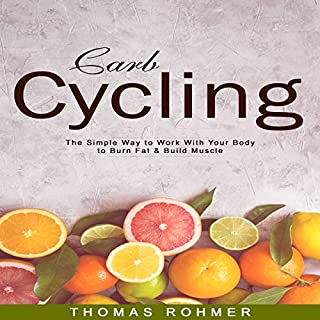 Carb Cycling cover art