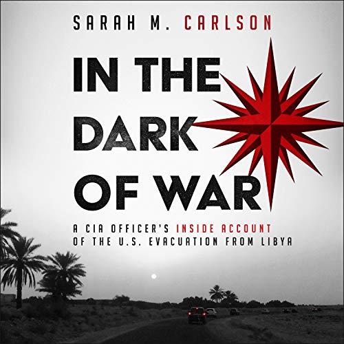 In the Dark of War cover art