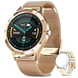 AIMIUVEI Smartwatch, Reloj Inteligente Impermeable 67 con Pantalla...