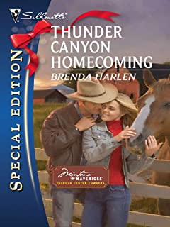 Thunder Canyon Homecoming (Montana Mavericks: Thunder Canyon Cowboys Book 5)