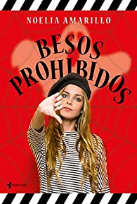 Besos prohibidos par Noelia Amarillo