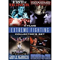 Extreme Fighting Collector's Set [DVD] [Import]