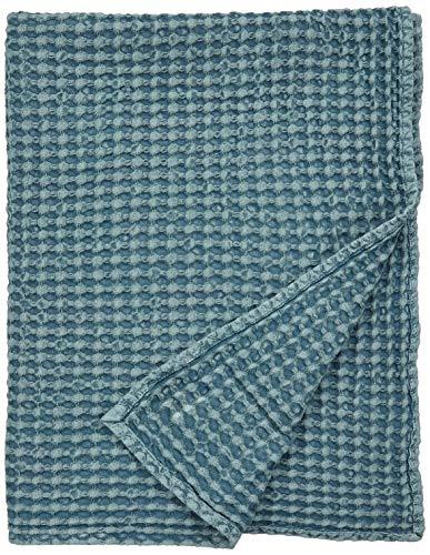 キーストーン ワッフルサーマル マルチカバー ブルー S SE045799