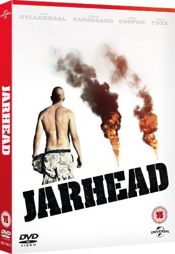 Jarhead [DVD]