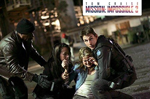 Mission: Impossible 3 (4K Ultra HD) (+ Blu-ray 2D)