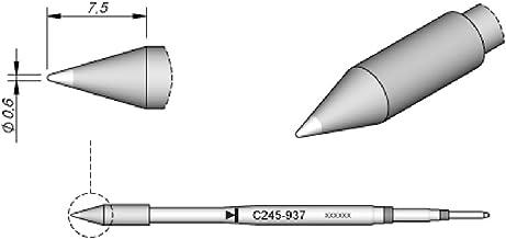 Jbc C470019 Punta de soldar para T470 redondo