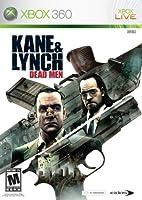 Kane & Lynch: Dead man (輸入版) - Xbox360