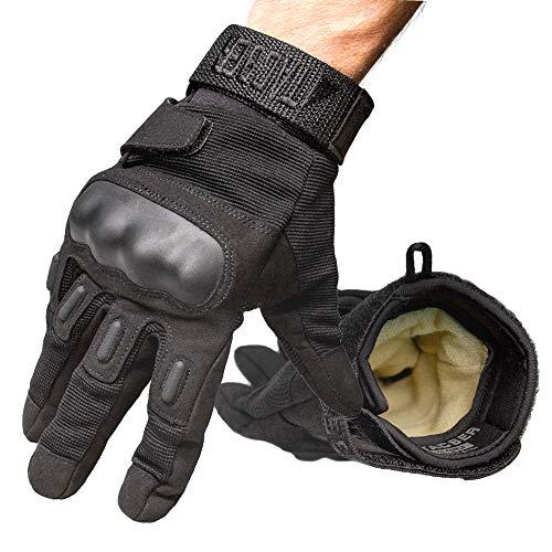 TAC9ER Heavy Duty Tactical Gloves