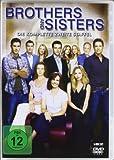 Brothers & Sisters - Die komplette zweite Staffel [5 DVDs]