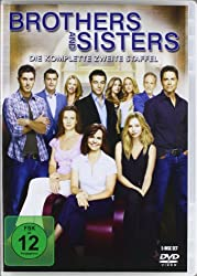 Brothers & Sisters – Staffel 2 (DVD)