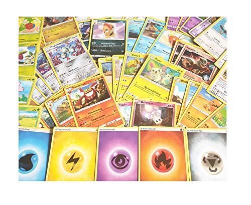 Wrd Trading Cards -  Pokemon Karten 50