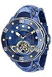 Invicta Reserve 35730 Reloj para Hombre Tourbillon - 54mm