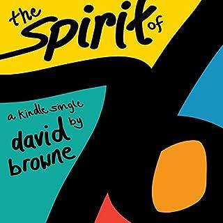 The Spirit of '76 audiobook cover art