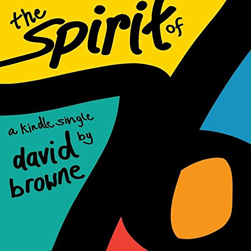 The Spirit of '76 cover art