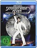 Saturday Night Fever [Alemania] [Blu-ray]