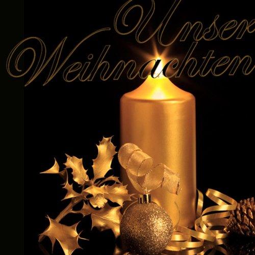 Weihnachten bei Theodor Storm Titelbild