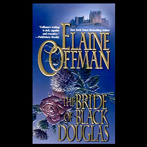 The Bride of Black Douglas cover art