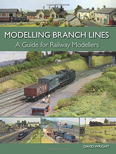 Wright, D: Modelling Branch Lines
