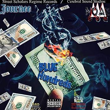 Blue Hundreds (feat. Journee)