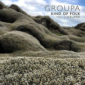 Kind of Folk, Vol. 3: Iceland