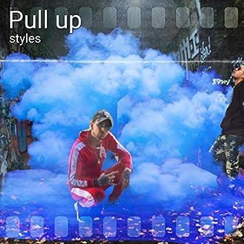 Pull Up (feat. Joey Joeboy Newstart)