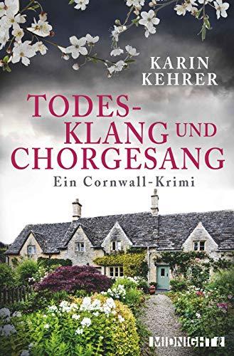Todesklang und Chorgesang: Ein Cornwall-Krimi (Bee Merryweather ermittelt, Band 1)