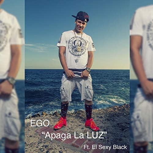 Ego feat. El Sexy Black