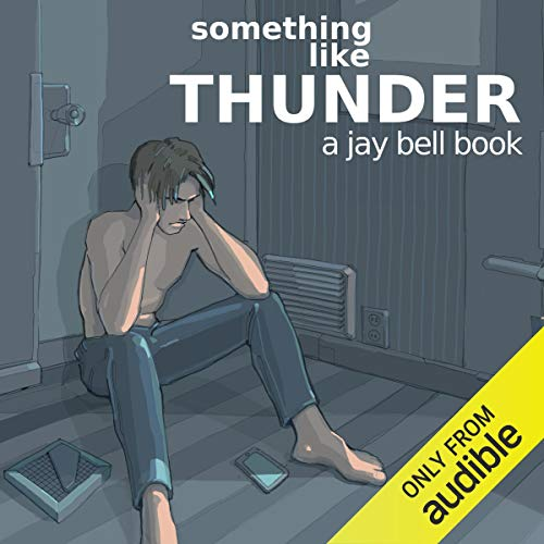 Something Like Thunder cover art