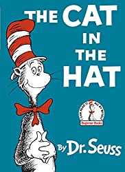 The Cat in the Hat by Dr. Seuss