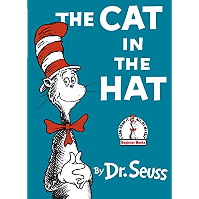 cat in the hat books, End of 'Related searches' list