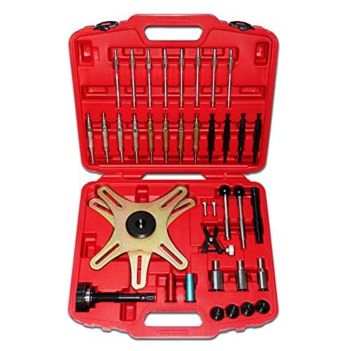 EINFEBEN SAC Kupplungswerkzeug Kupplung Werkzeug SAC Kupplung Montage Werkzeug (38 TLG)