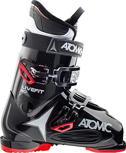 Atomic Live Fit 80 Ski Boots Mens Sz 10