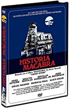 Historia Macabra (Ghost Story) - 1981 [DVD]
