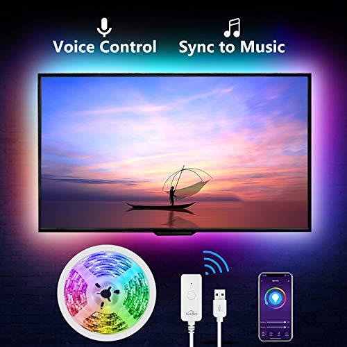 NiteBird Smart TV...