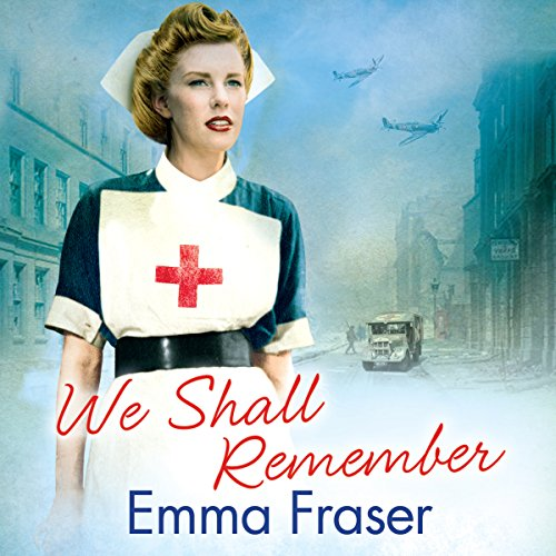 We Shall Remember audiobook cover art