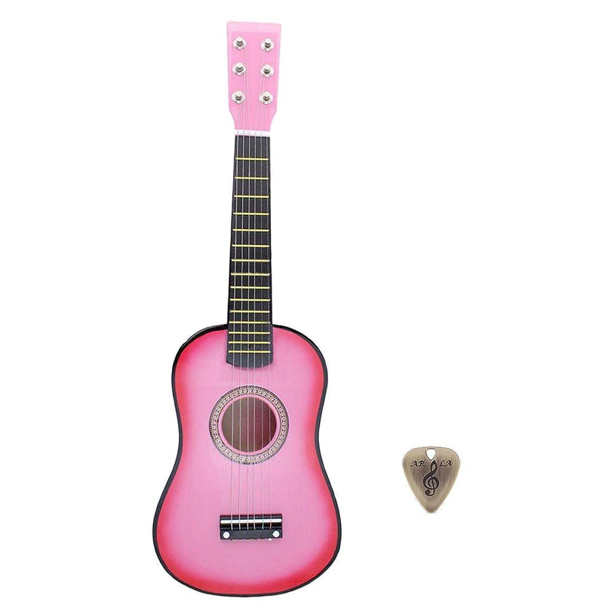 タイトル天使白雪姫gazechimp 23インチ 6弦 アコースティックギター 初心者 音楽愛好家 ギフト
